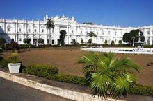 Jai Vilas Palace Museum, Gwalior