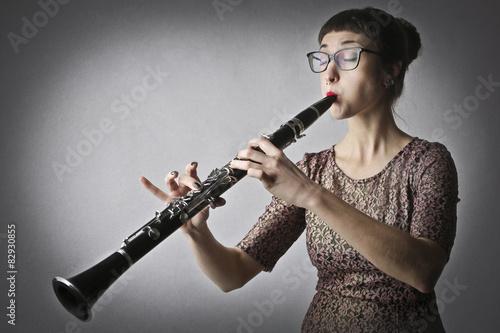 Fotografía Passion for music