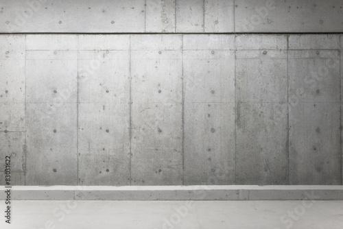Photo  コンクリートの壁