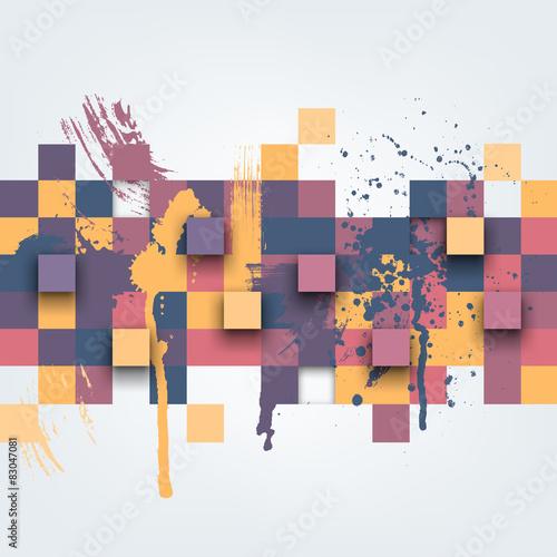 abstrakcyjna-tekstura-z-kolorowymi-kwadratami