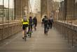 Brooklyn Bridge Afternoon