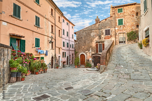 old-town-castagneto-carducci-tuscany-italy