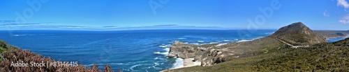 Fotografie, Obraz  Kap der guten Hoffnung Panorama