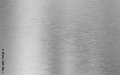Fototapeta silver metal texture background