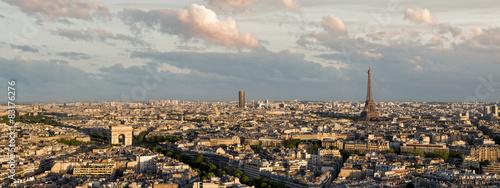 Papiers peints Paris Tout Paris