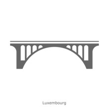 Adolphe Bridge - Luxembourg