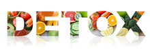 Detox, Healthy Eating And Vege...