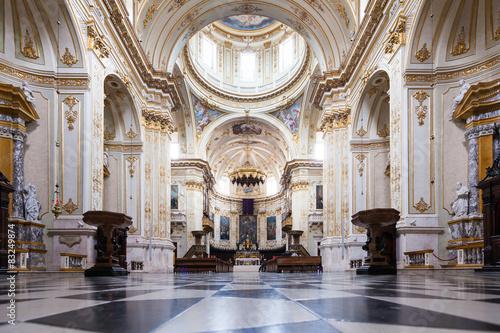Photo  Duomo di Bergamo