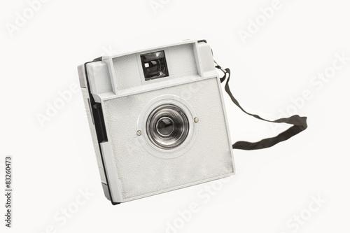 Fotografia  Cámara de Fotos vintage