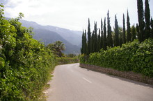Droga Majorka