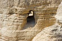 Scrolls Cave Of Qumran