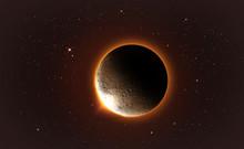 Full Lunar Eclipse Elements O...