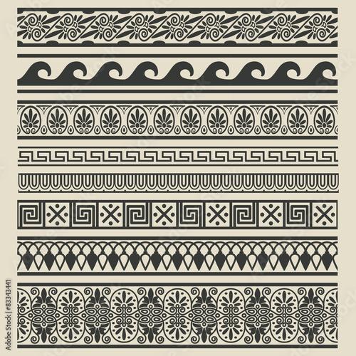etniczne-tribale