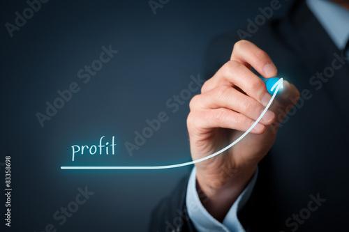 Fotomural Profit