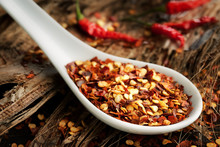 Crushed Chilli Spice