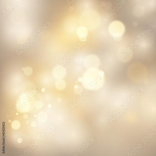 Fototapeta Soft light abstract background for design obraz na płótnie