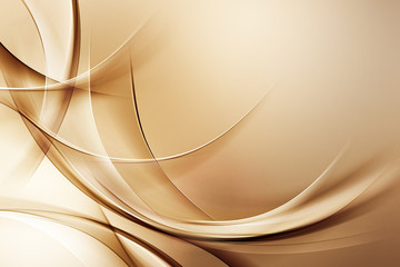 FototapetaAmazing Gold Background
