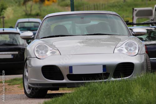 Photo  European Sport Roadster
