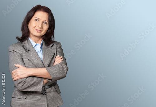 Fototapety, obrazy: Women, Businesswoman, Business.