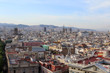 Barcelona Panorama, Spain