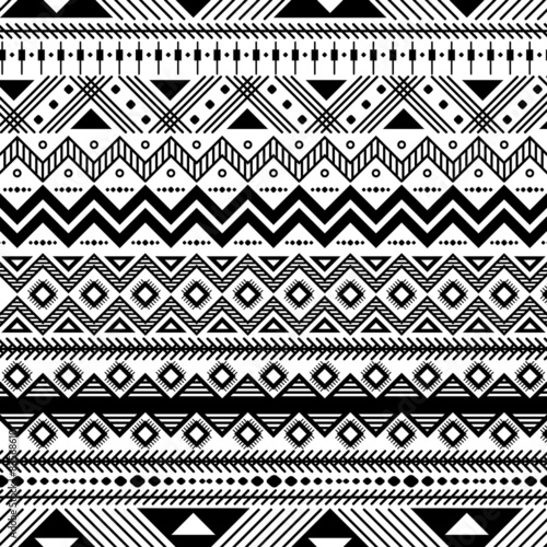 geometric-abstract-seamless-pattern-ethnic-style