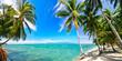Gute Reise: Traumurlaub in der Karibik