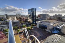 Centenary Square, Birmingham, ...