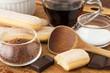 Tiramisu - dessert