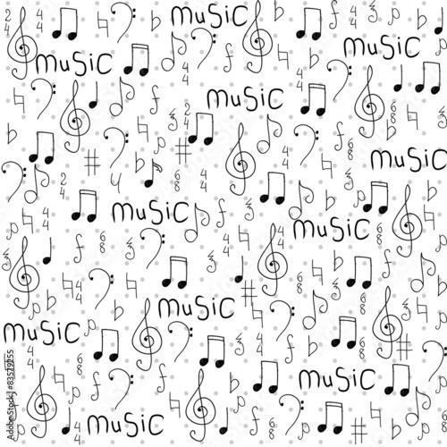 muzyczny-desen