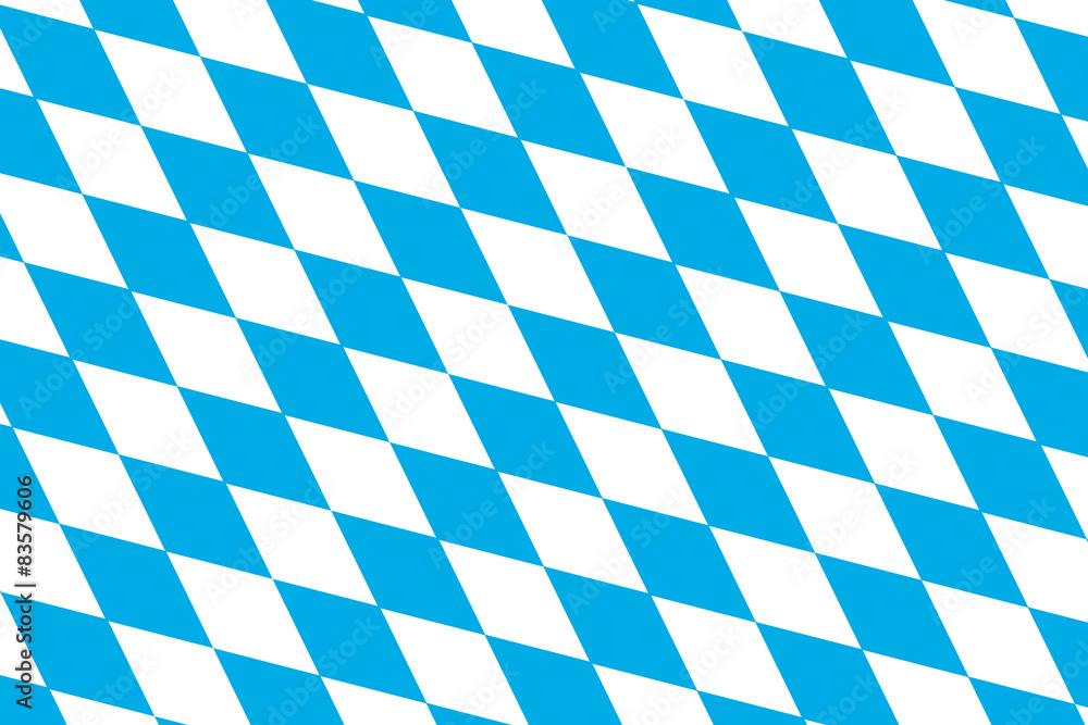 Rautenmuster Bayern Stock Gamesageddon
