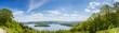Rursee Panoramablick
