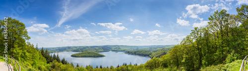 Fotografia  Rursee Panoramablick