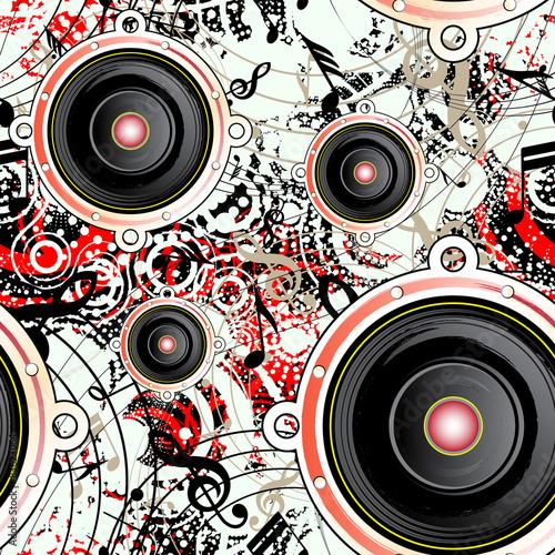 muzyczne-tlo-grunge