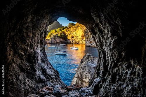 Fotografie, Obraz  Mallorca island