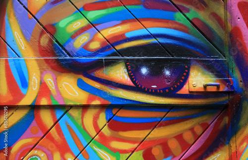graffiti ojo berlín 6187-f15