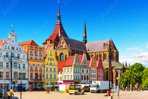 Fotografía Rostock, Germany
