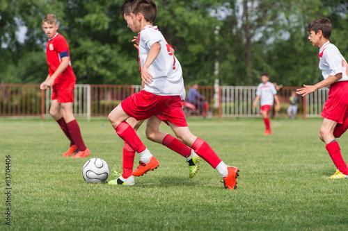 Fotografia  kids; soccer