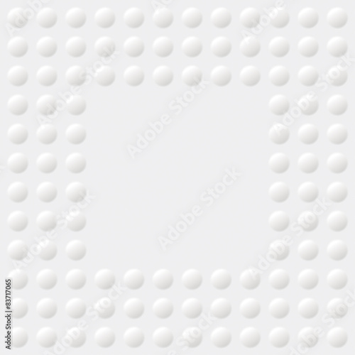 Fotografija  White abstract background vector.
