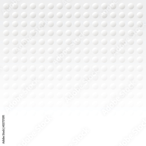 Valokuva  White abstract background vector.