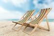 Beach, Tropical Climate, Palm Tree.