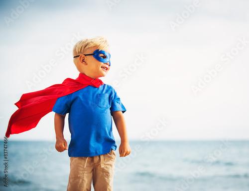 Fotografía  Super Hero
