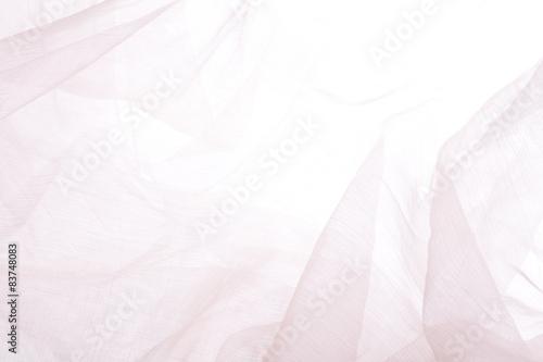 Fototapeta  Abstract soft chiffon texture background