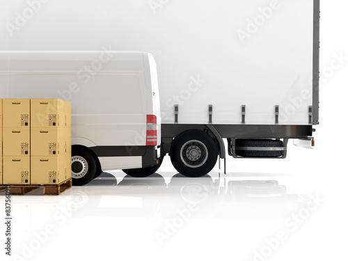 Fotografía  Logistik