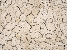 Cracked Earth, Drought Background