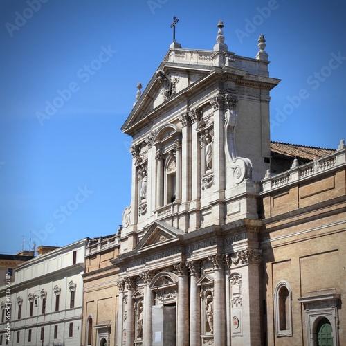 Photo  Quirinal Hill, Rome