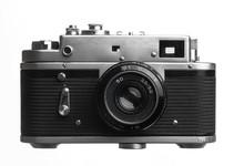 Antique Camera, Zorki Camera O...