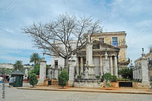 Photographie  El Templete. Havana. Cuba