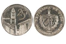 Cuban Coin