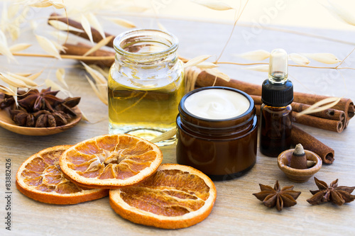 Stampe  Natural cosmetic