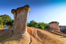 PHAE MUANG PHEE ROYAL PARK